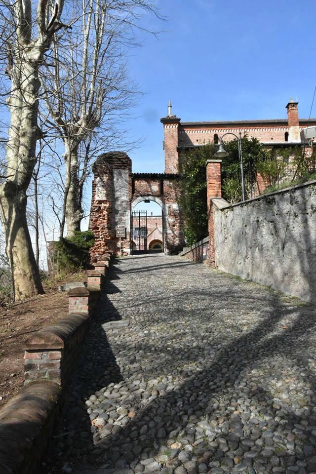 Castiglioneolona for Galimberti arredamenti castiglione olona